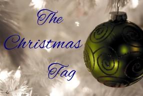 Рождественский/Новогодний ТЭГ. The Christmas Tag