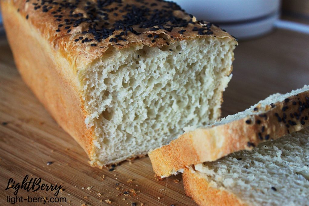 The Easiest Homemade Bread Recipe – Batter Bread