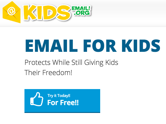 How To Keep Your Kids Safe Online?! Safe E-mail for Kids