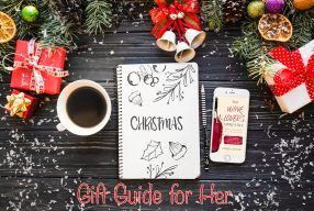 15 Best Christmas Gift Ideas for Her 2018